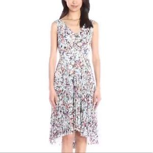 Plenty Dress by Tracy Reese V-neck Floral